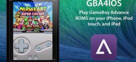 GBA4iOS : Le meilleur émulateur Gameboy revient sur iOS 8.1