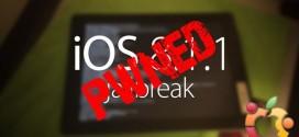 iH8sn0w dévoile le jailbreak untethered iOS 8.1.1 en vidéo