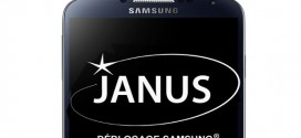 Janus : Code de déblocage Samsung gratuit