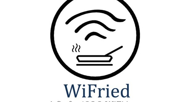 wifried fix wifi ios 8