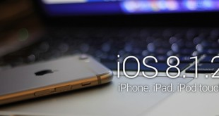 ios 8.1.2 disponible