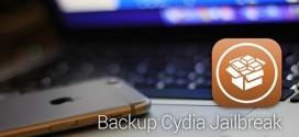 Comment sauvegarder les tweaks Cydia et les sources