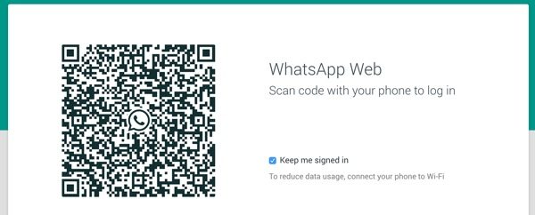 web whatsapp chrome-infoidevice