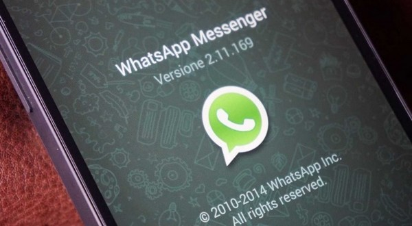 whatsapp web-infoidevice