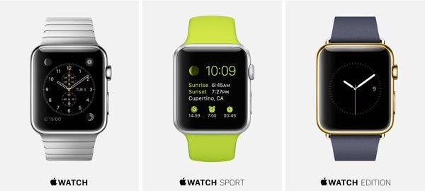 apple watch sport edition-infoidevice