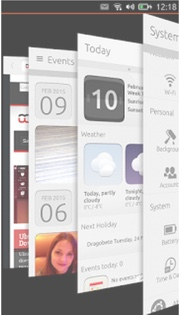 bascule entre applications ubuntu phone-infoidevice