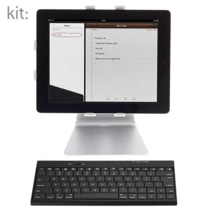 clavier bluetooth pour ipad air 2-infoidevice