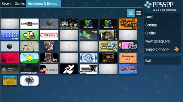 jeux psp pour android et iphone-infoidevice