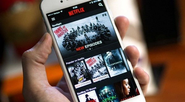 netflix ios et android-infoidevice