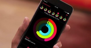 application activité apple watch iphone-infoidevice