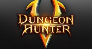dungeon hunter 5-infoidevice