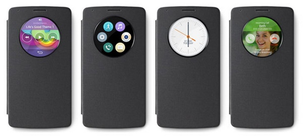 housse circle view lg g3 nillkin-infoidevice