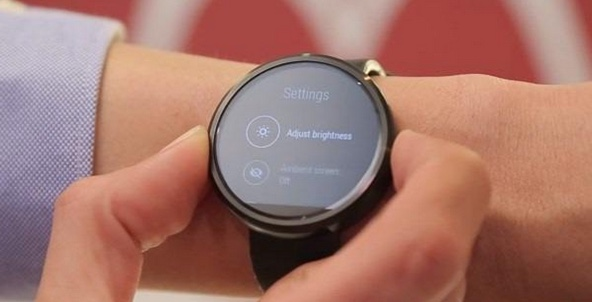 montre moto 360 android wear-infoidevice