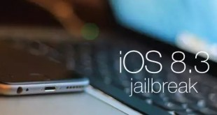 jailbreak ios 8.3-infoidevice