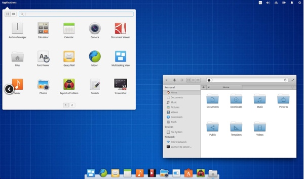 linux elementary os-infoidevice