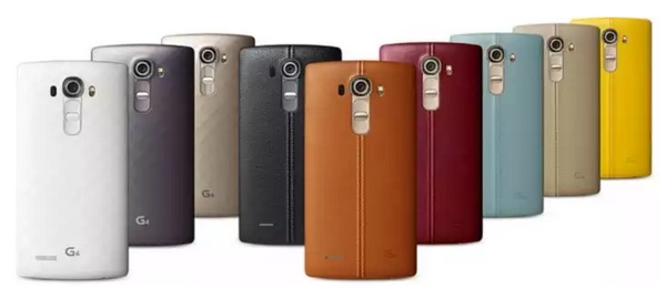 prix caracteristiques lg g4-infoidevice