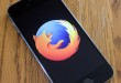 mozilla firefox pour iPhone-infoidevice