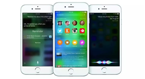 installer ios 9 sur iphone-infoidevice