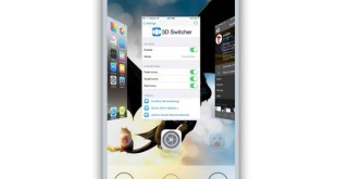 tweak cydia 3dswitcher coolstar-infoidevice