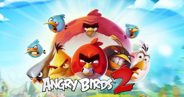 angry birds 2 ios et android-infoidevice