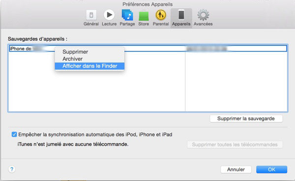 comment trouver le code parental iphone  ipad  ipod sur ios