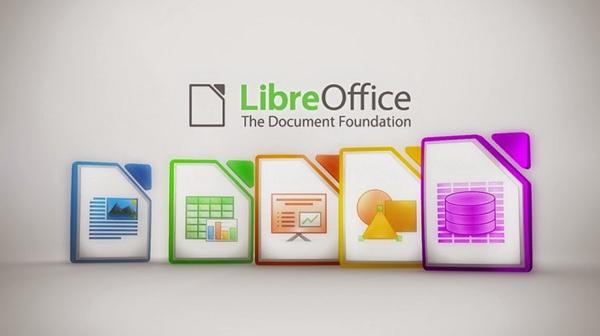 Libreoffice 5 est disponible sur mac linux et windows 10 info idevice - Libre office pour windows ...