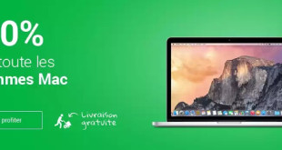 vente flash mac fnac-infoidevice