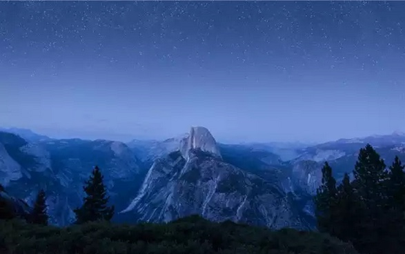 wallpaper os x el capitan 2-infoidevice