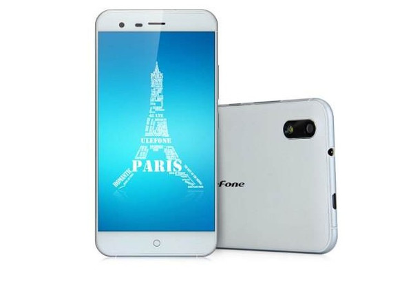 commande ulefone paris-infoidevice