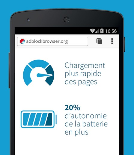 navigateur adblock browser android et ios-infoidevice