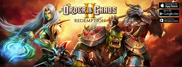 order et chaos 2 redemption gameloft-infoidevice