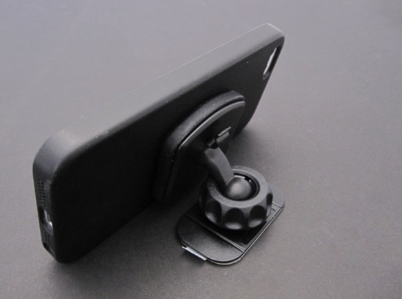 support scosche magic pour iphone-infoidevice