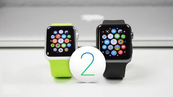watchos 2 apple watch-infoidevice