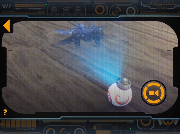 hologramme bb8 sphero-infoidevice