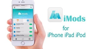 installer imods sur iphone ipad ipod-infoidevice
