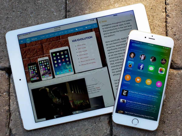 ios 9.1 beta 5 developpeur et public-infoidevice