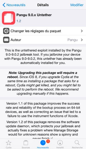 pangu jailbreak ios 9 version 1.2-infoidevice