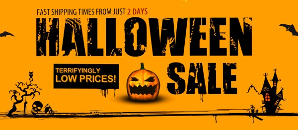 promotion gearbest halloween 2015-infoidevice