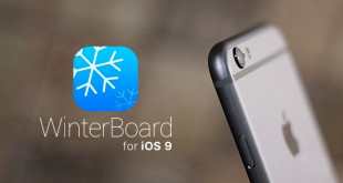 reparer winterboard ios 9-infoidevice