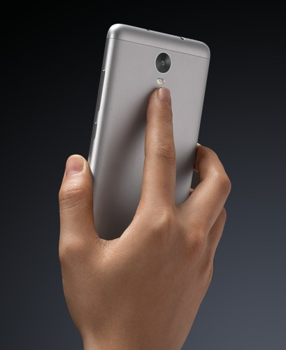 capteur empreintes digitales xiaomi redmi note 3-infoidevice