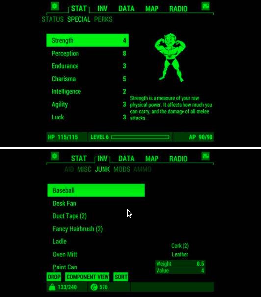 fallout 4 iphone ipad ipod apple watch android-infoidevice