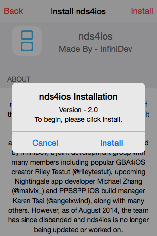 nds4ios emulateur nintendo ios 9-infoidevice