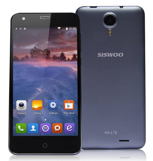 siswoo cooper i7-infoidevice