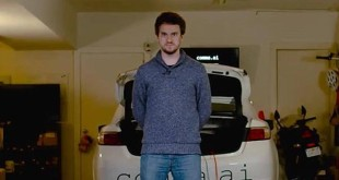 george hotz geohot voiture comma.ai-infoidevice