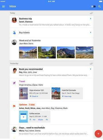 inbox by gmail-infoidevice