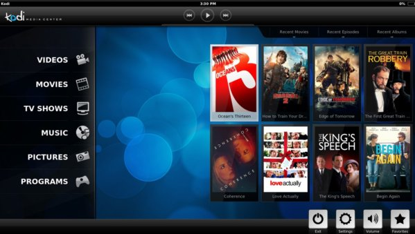 kodi sur ipad ios 9-infoidevice