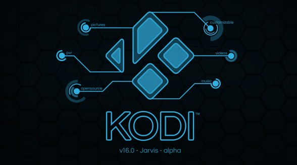 kodi tv -xbmc-infoidevice