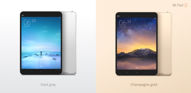 xiaomi mi pad 2 disponible-infoidevice
