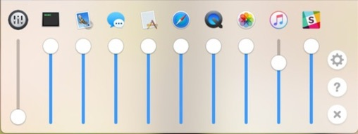 application volume mixer macbook-infoidevice