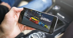 real racing 3 apple tv et android tv-infoidevice